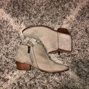 Ankle Booties ✨